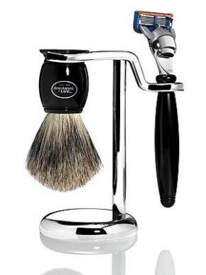 The Art Of Shaving Black Chrome